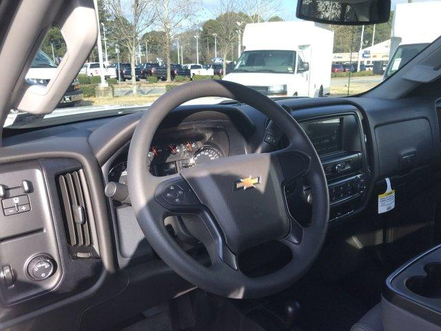 2019 Silverado 2500 Double Cab 4x4,  Pickup #CN97549 - photo 26