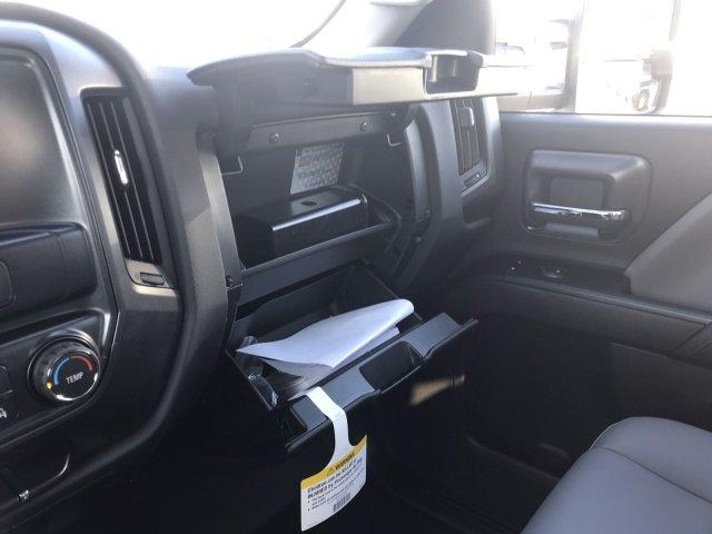 2019 Silverado 2500 Double Cab 4x4,  Pickup #CN97549 - photo 35