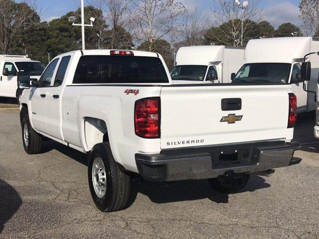 2019 Silverado 2500 Double Cab 4x4,  Pickup #CN97549 - photo 6