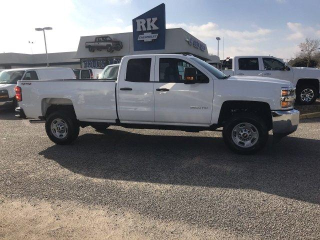 2019 Silverado 2500 Double Cab 4x4,  Pickup #CN97549 - photo 8