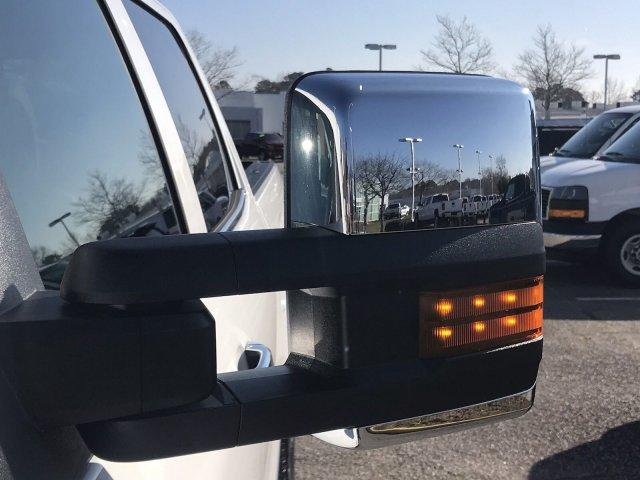 2019 Silverado 3500 Crew Cab 4x4,  Pickup #CN97552 - photo 16