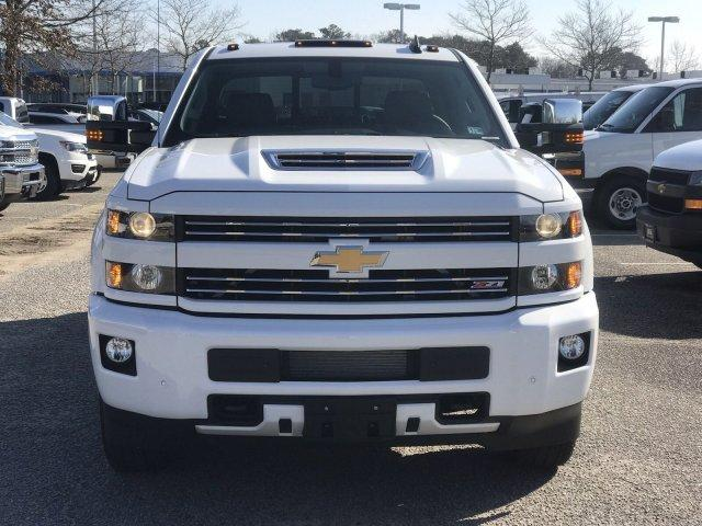 2019 Silverado 3500 Crew Cab 4x4,  Pickup #CN97552 - photo 3