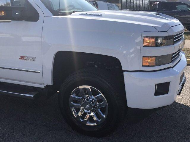 2019 Silverado 3500 Crew Cab 4x4,  Pickup #CN97552 - photo 9