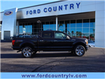 2018 F-150 SuperCrew Cab 4x4,  Pickup #59488 - photo 1