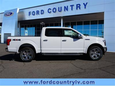 2018 F-150 SuperCrew Cab 4x4,  Pickup #61155 - photo 1