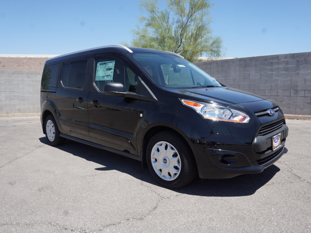 2018 Transit Connect 4x2,  Passenger Wagon #61238 - photo 2
