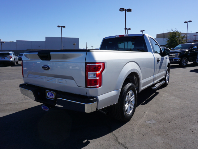 2018 F-150 Regular Cab 4x2,  Pickup #62070 - photo 3