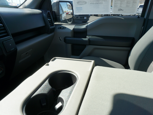2018 F-150 Regular Cab 4x2,  Pickup #62070 - photo 5