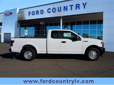 2018 F-150 Super Cab 4x2,  Pickup #62157 - photo 1
