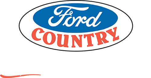 Ford Country Henderson logo