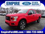 2019 F-150 Super Cab 4x4,  Pickup #F502 - photo 1