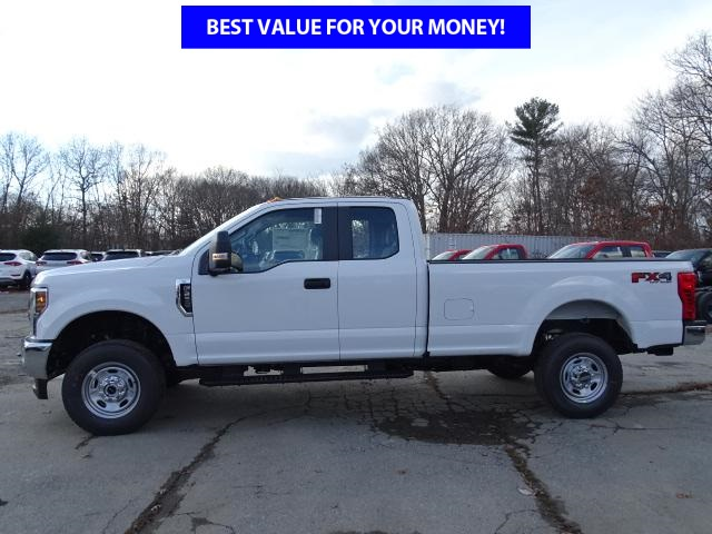 2019 F-250 Super Cab 4x4,  Pickup #F519 - photo 2