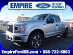 2019 F-150 Super Cab 4x4,  Pickup #F528 - photo 1