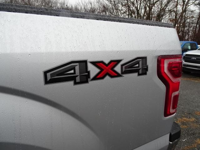 2019 F-150 Super Cab 4x4,  Pickup #F640 - photo 4