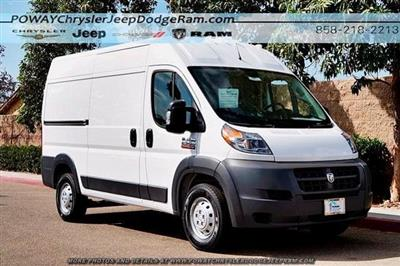 2018 ProMaster 2500 High Roof FWD,  Sortimo Upfitted Cargo Van #C15545 - photo 7
