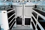 2018 ProMaster 2500 High Roof FWD,  Sortimo Upfitted Cargo Van #C15545 - photo 18