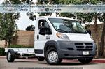 2018 ProMaster 3500 Standard Roof FWD,  Cab Chassis #C16043 - photo 1