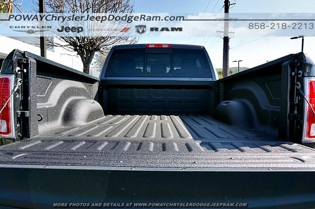 2018 Ram 2500 Mega Cab 4x4,  Pickup #C16070 - photo 16