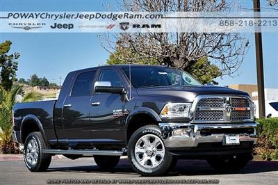 2018 Ram 2500 Mega Cab 4x4,  Pickup #C16070 - photo 1
