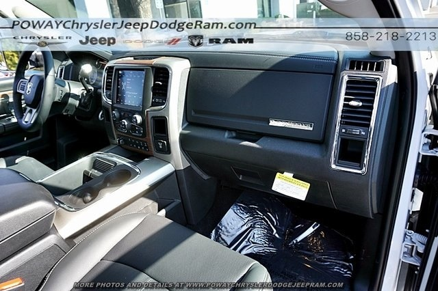 2018 Ram 2500 Mega Cab 4x2,  Pickup #C16079 - photo 11