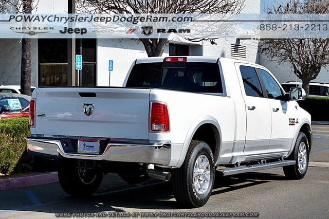 2018 Ram 2500 Mega Cab 4x2,  Pickup #C16079 - photo 2