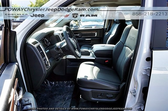2018 Ram 2500 Mega Cab 4x2,  Pickup #C16079 - photo 18