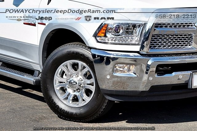 2018 Ram 2500 Mega Cab 4x2,  Pickup #C16079 - photo 4