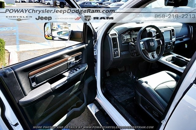 2018 Ram 2500 Mega Cab 4x2,  Pickup #C16079 - photo 43