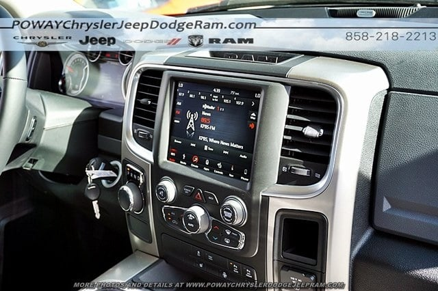 2018 Ram 1500 Crew Cab 4x2,  Pickup #C16082 - photo 11