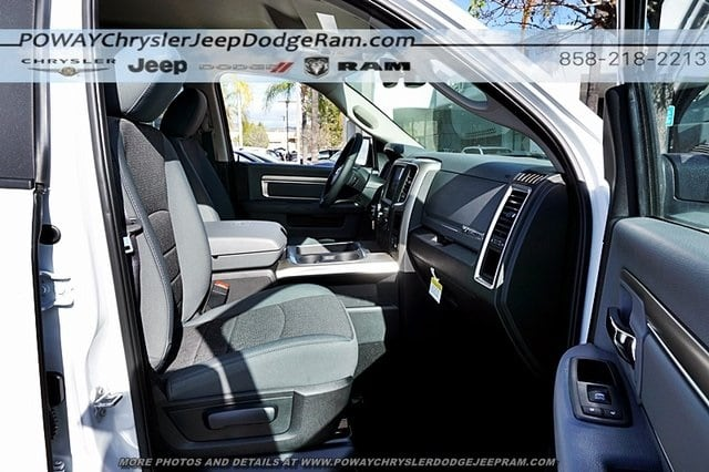 2018 Ram 1500 Crew Cab 4x2,  Pickup #C16082 - photo 14
