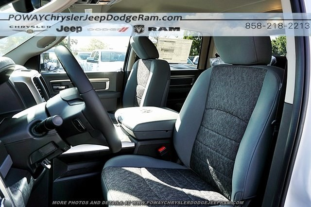 2018 Ram 1500 Crew Cab 4x2,  Pickup #C16082 - photo 21