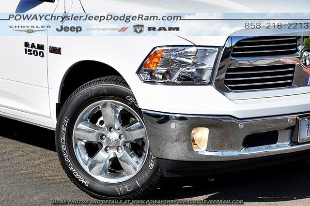 2018 Ram 1500 Crew Cab 4x2,  Pickup #C16082 - photo 4
