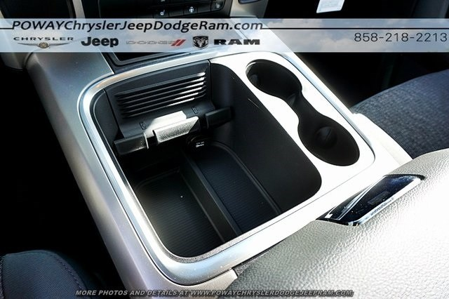 2018 Ram 1500 Crew Cab 4x2,  Pickup #C16082 - photo 39
