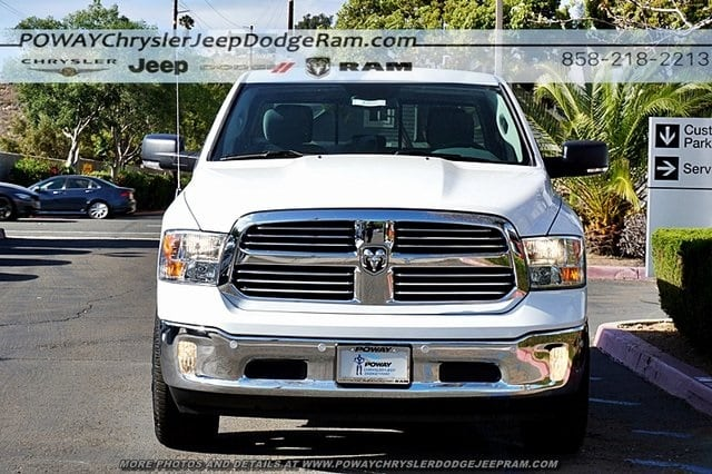 2018 Ram 1500 Crew Cab 4x2,  Pickup #C16082 - photo 5