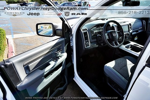 2018 Ram 1500 Crew Cab 4x2,  Pickup #C16082 - photo 45