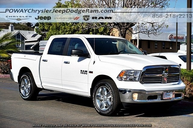 2018 Ram 1500 Crew Cab 4x2,  Pickup #C16082 - photo 6