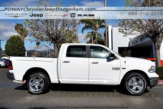 2018 Ram 1500 Crew Cab 4x2,  Pickup #C16082 - photo 7
