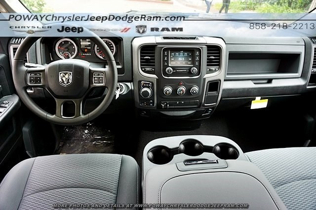 2018 Ram 1500 Quad Cab 4x4,  Pickup #C16127 - photo 22