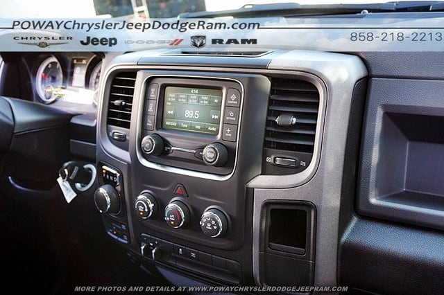 2018 Ram 1500 Quad Cab 4x4,  Pickup #C16151 - photo 13