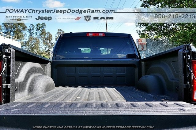 2018 Ram 1500 Quad Cab 4x4,  Pickup #C16151 - photo 17