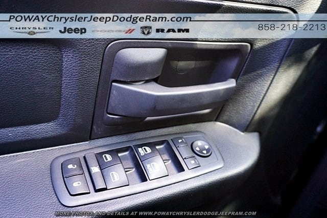 2018 Ram 1500 Quad Cab 4x4,  Pickup #C16151 - photo 28