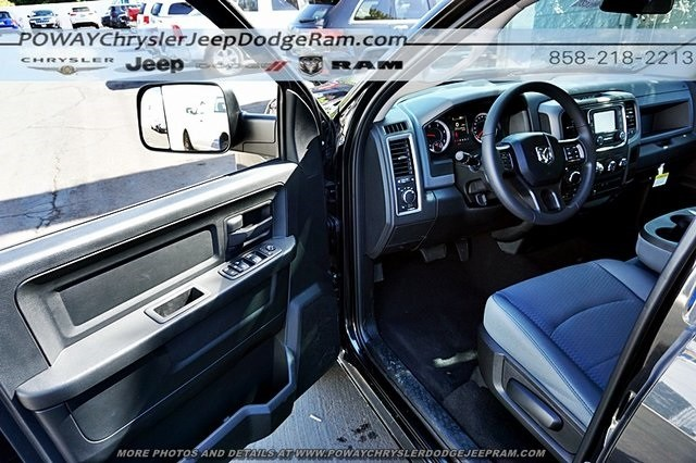 2018 Ram 1500 Quad Cab 4x4,  Pickup #C16151 - photo 38