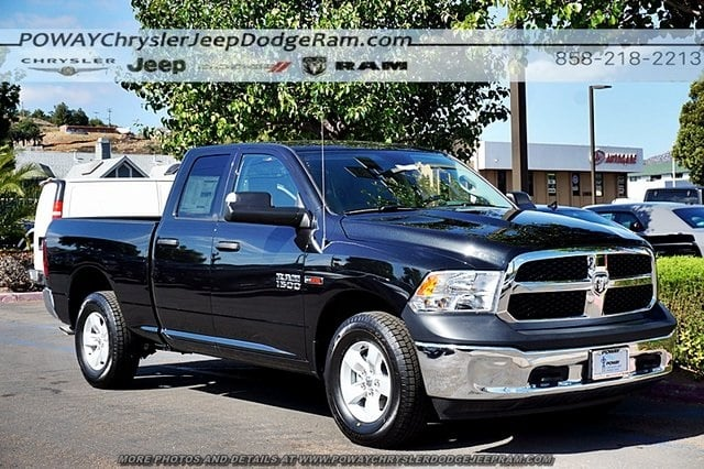 2018 Ram 1500 Quad Cab 4x4,  Pickup #C16151 - photo 6