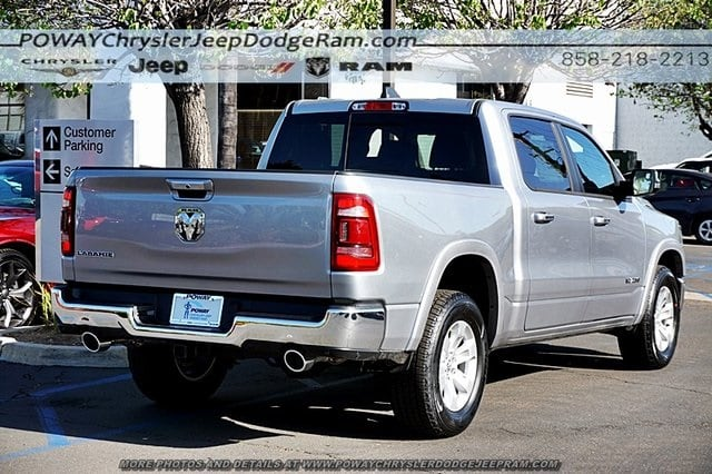 2019 Ram 1500 Crew Cab 4x2,  Pickup #C16182 - photo 2