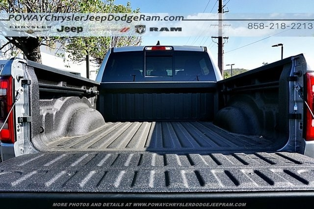 2019 Ram 1500 Crew Cab 4x2,  Pickup #C16182 - photo 12