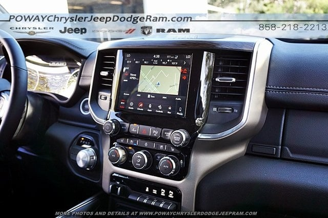 2019 Ram 1500 Crew Cab 4x2,  Pickup #C16182 - photo 14