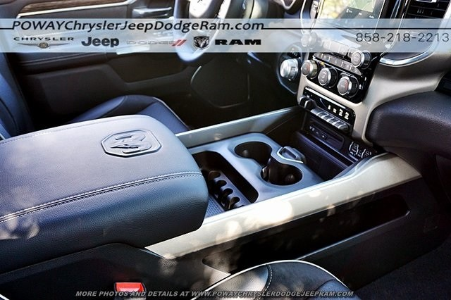 2019 Ram 1500 Crew Cab 4x2,  Pickup #C16182 - photo 15