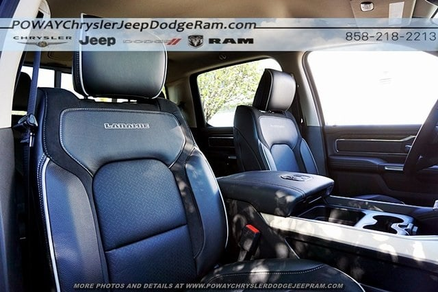2019 Ram 1500 Crew Cab 4x2,  Pickup #C16182 - photo 17