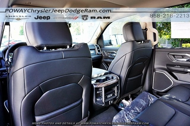 2019 Ram 1500 Crew Cab 4x2,  Pickup #C16182 - photo 19