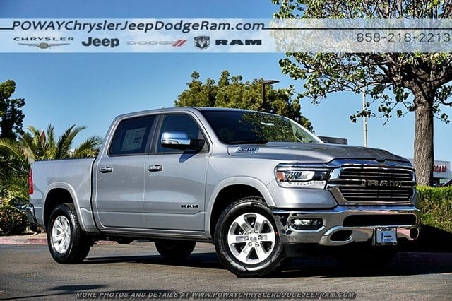 2019 Ram 1500 Crew Cab 4x2,  Pickup #C16182 - photo 3